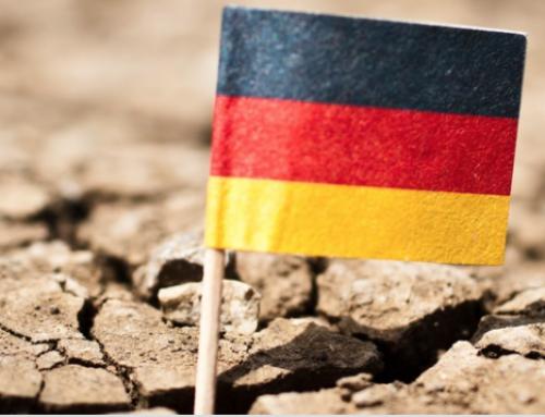 """Wird Deutschland """"eingesandwiched"""" zwischen China und den USA?"""
