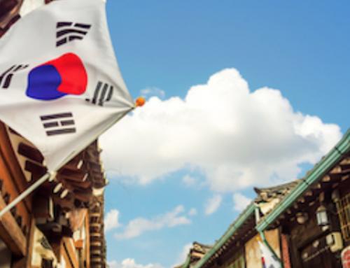 Koreanische Widervereinigung: Deutschland als Rollen-Modell?