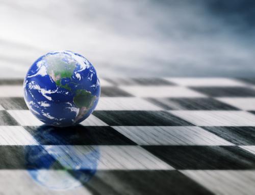 PETS: Ein interdisziplinärer Ansatz für ein außenpolitisches Ökosystem Politik-Wirtschaft-Technologie-Gesellschaft